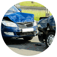 Personal Injury - Vehicle Collisions