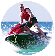 Boating and Recreational Vehicle Injuries