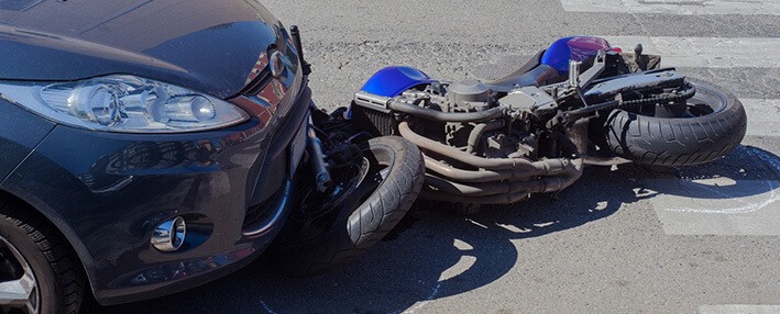 Car and Motorcycle Collisions - Dallas Law Firm