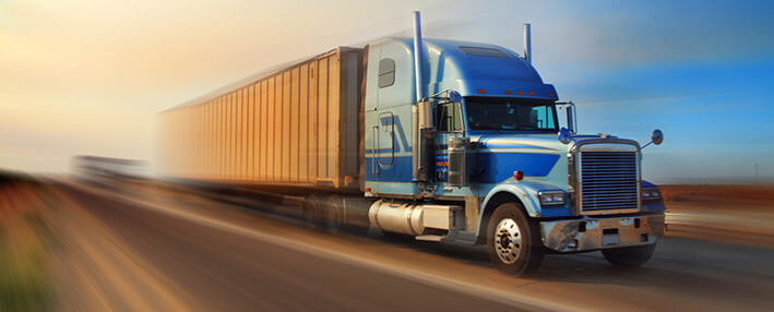 Trucking Accidents Law Firm - Dallas, Texas