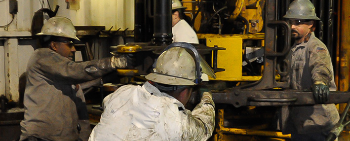 Oilfield Accidents - Personal Injury Law - Dallas, Texas